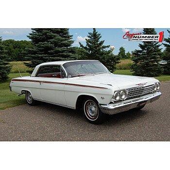 1962 Chevrolet Impala for sale 101191707