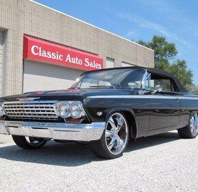 1962 Chevrolet Impala for sale 101193960