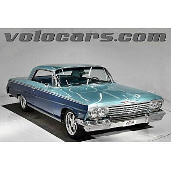 1962 Chevrolet Impala for sale 101200084