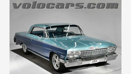 1962 Chevrolet Impala for sale 101200084