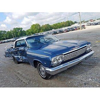 1962 Chevrolet Impala for sale 101206744