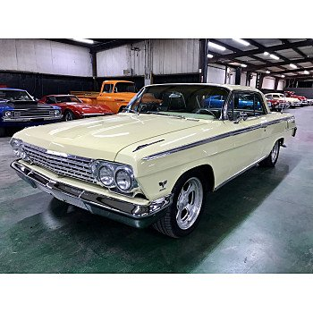 1962 Chevrolet Impala for sale 101208003