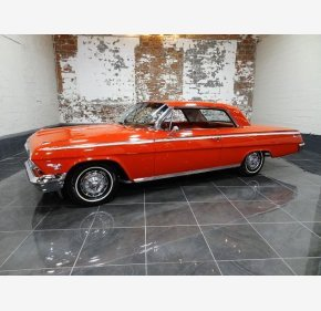 1962 Chevrolet Impala for sale 101209320