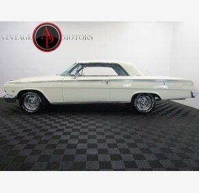 1962 Chevrolet Impala for sale 101209405
