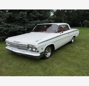 1962 Chevrolet Impala SS for sale 101211310