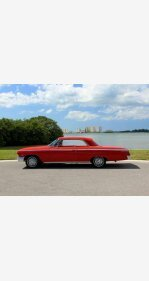 1962 Chevrolet Impala for sale 101218427