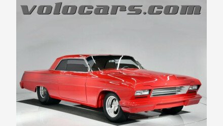 1962 Chevrolet Impala for sale 101219068