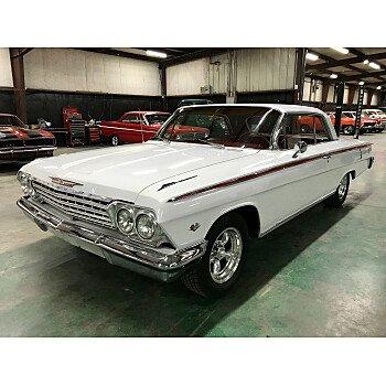 1962 Chevrolet Impala for sale 101222913