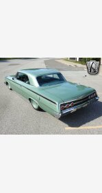 1962 Chevrolet Impala for sale 101227543