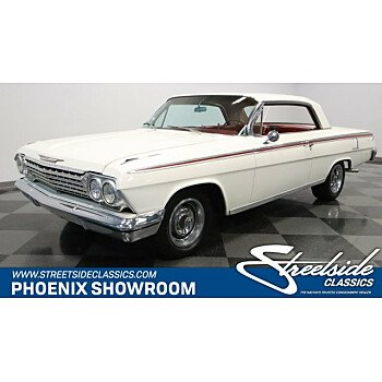 1962 Chevrolet Impala for sale 101231198