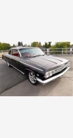 1962 Chevrolet Impala for sale 101241563