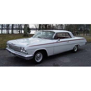 1962 Chevrolet Impala for sale 101247934