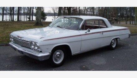1962 Chevrolet Impala for sale 101247934