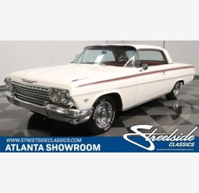 1962 Chevrolet Impala for sale 101251585