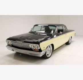 1962 Chevrolet Impala for sale 101253559