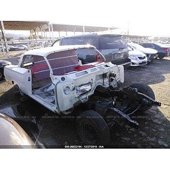 1962 Chevrolet Impala for sale 101259737