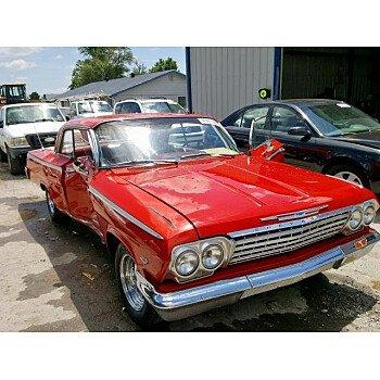 1962 Chevrolet Impala for sale 101261909