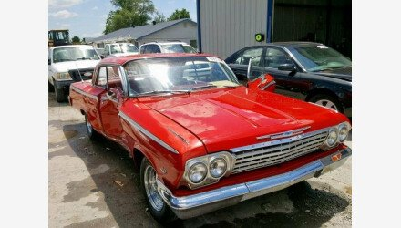 1962 Chevrolet Impala for sale 101261909