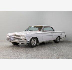1962 Chevrolet Impala for sale 101267087