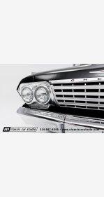 1962 Chevrolet Impala for sale 101319065