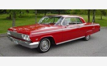 1962 Chevrolet Impala for sale 101322078