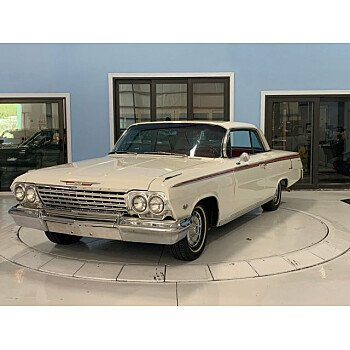 1962 Chevrolet Impala for sale 101323073