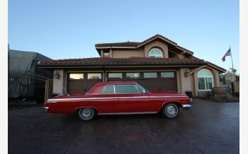 1962 Chevrolet Impala Coupe for sale 101331022