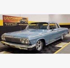 1962 Chevrolet Impala for sale 101345348