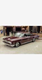 1962 Chevrolet Impala for sale 101347350