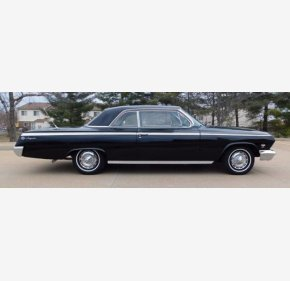 1962 Chevrolet Impala for sale 101348644