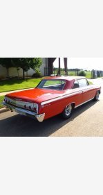 1962 Chevrolet Impala for sale 101351661