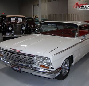 1962 Chevrolet Impala for sale 101354764