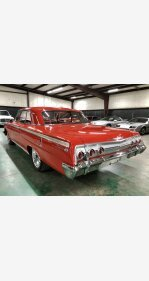 1962 Chevrolet Impala for sale 101359889