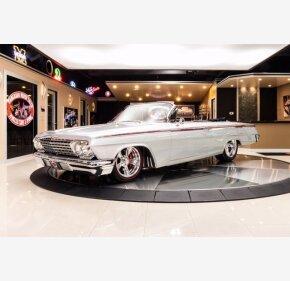1962 Chevrolet Impala for sale 101359917