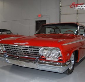1962 Chevrolet Impala for sale 101360046