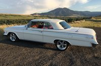 1962 Chevrolet Impala SS for sale 101366678
