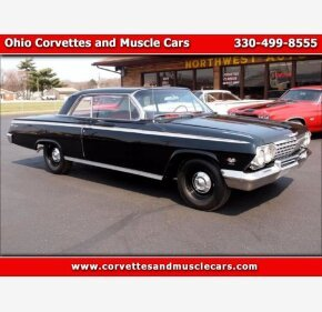 1962 Chevrolet Impala SS for sale 101384998