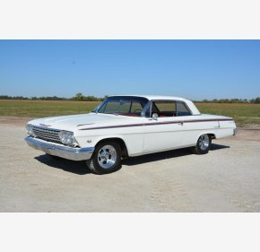 1962 Chevrolet Impala for sale 101394533