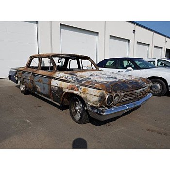 1962 Chevrolet Impala for sale 101395070