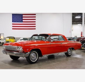 1962 Chevrolet Impala for sale 101395949