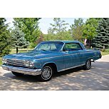 1962 Chevrolet Impala Coupe for sale 101402070