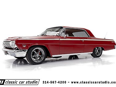 1962 Chevrolet Impala for sale 101403971