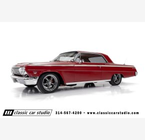 1962 Chevrolet Impala for sale 101403971