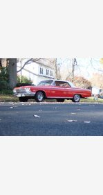 1962 Chevrolet Impala for sale 101404946