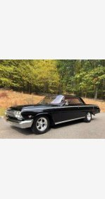 1962 Chevrolet Impala SS for sale 101411015