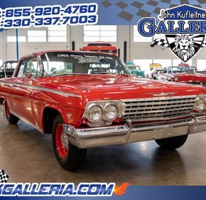 1962 Chevrolet Impala for sale 101411322