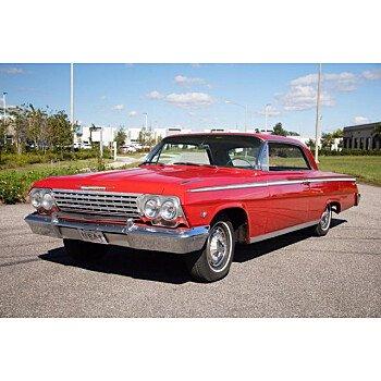 1962 Chevrolet Impala for sale 101412037