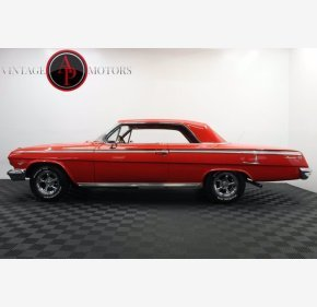 1962 Chevrolet Impala for sale 101414294