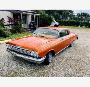 1962 Chevrolet Impala SS for sale 101416094