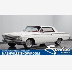 1962 Chevrolet Impala SS for sale 101416431